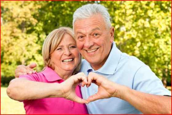 Seniors-Love