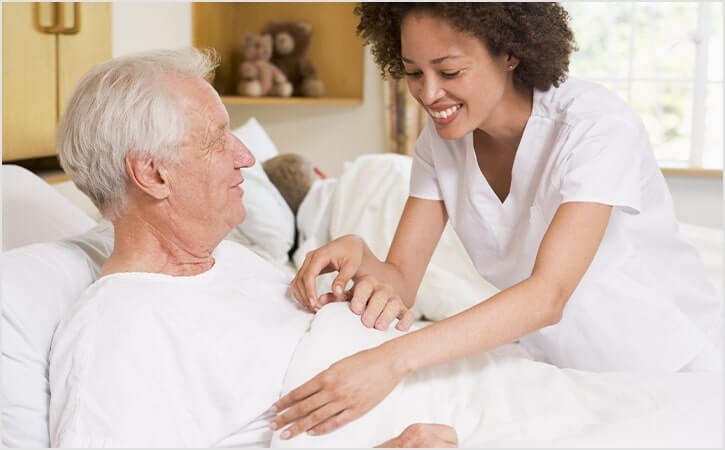 Hospital Care services