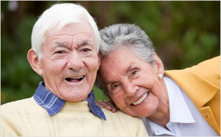 homecare for seniors