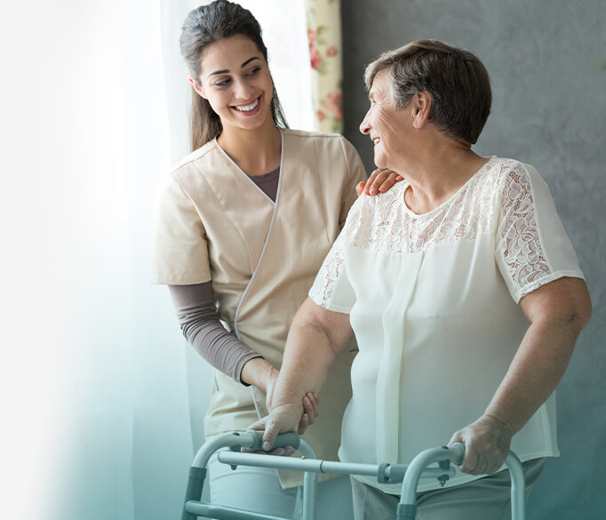 Home Care Nursing Services